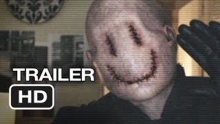 Smiley Official Trailer (2012) - Horror Movie HD