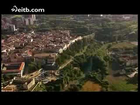 www.SanFerminTV.com EiTB Pamplona por Iñaki del Moral