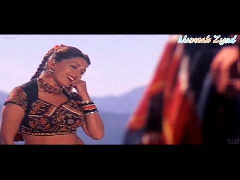 Dekha Tujhe To - Koyla (1997) - Kumar Sanu - Alka Yagnik - *HD Full Music Video Song*