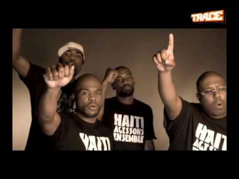 Clip officiel - 1 Geste pour Haïti chérie