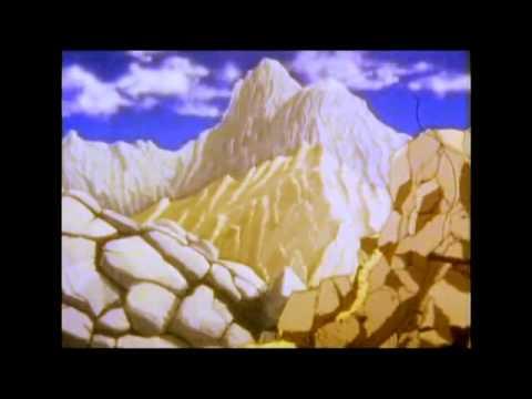 [HD] DAICON IV OPENING ANIMATION
