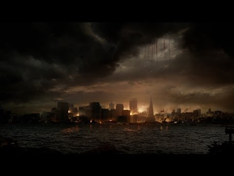 Godzilla - Official Teaser Trailer [HD]