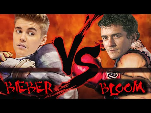 Justin Bieber Gets Punched by Orlando Bloom + Lil Wayne Loses Street Cred! -  ADD Presents: The Drop