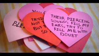 "Leona Lewis ""Bleeding Love"" Nick Pitera Lyrics Music Video ""Happy Valentines Day"""