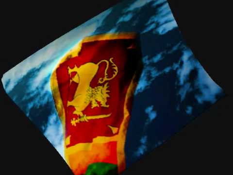 sri lanka national anthem -Qka7jPEyjWY