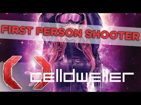 Celldweller - First Person Shooter -Ql3g1BUVfJs