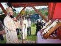 Unitate în rugăciune la Mănăstirea Poiana Mărului