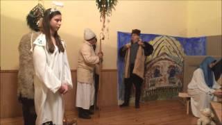 Zalacsébi karácsonyi műsor 2015.12.20.