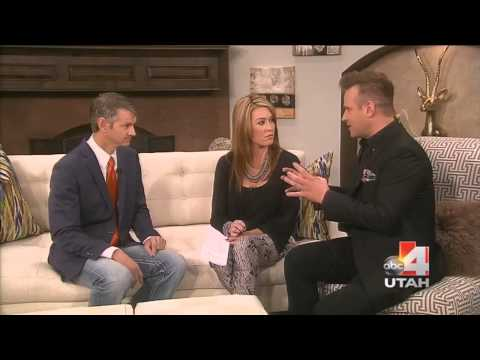 Dr Dunkley on Good Things Utah previewing Lipo on The Younger You.
