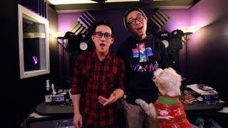 """The Christmas Song"" - Jason Chen x Paul Kim"