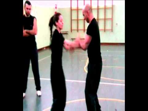 ACCADEMIA TAO WING CHUN