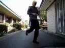 Melbourne Shuffle Vs Jumpstyle Dance Battle