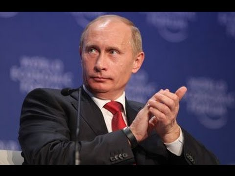Vladimir   Putin NY Times Op Ed On Syria Sparks Outrage