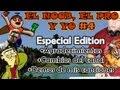 Minecraft | El PRO, El NOOB y YO | Parte #4 | Especial Edition +Canciones +Cambios +Agradecimientos