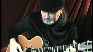 Adele - Someone Like You - Igor Presnyakov - acoustic guitar
