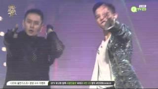 PHỤ ĐỀ|BIGBANG   '뱅뱅뱅BANG BANG BANG' in 2016 Golden Disc Awards