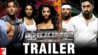 Dhoom:2 - Trailer (with English Subtitles)