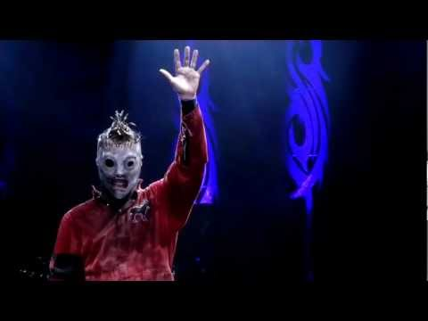 Slipknot - Snuff (Live in Toronto, ON at Heavy T.O. - August 11, 2012)