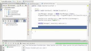 Mockito - Verifying Mock Behavior in Java Unit Tests
