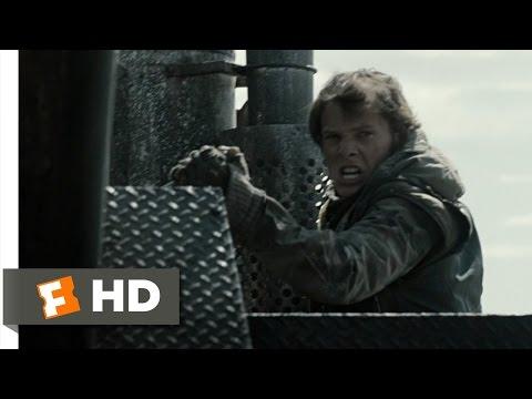 Terminator Salvation (5/10) Movie CLIP - Highway Assault (2009) HD poster