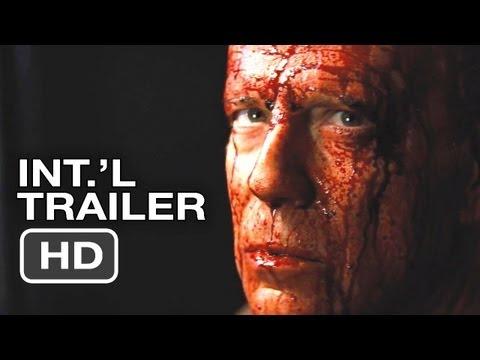 Looper Official International Trailer #2 (2012) - Joseph Gordon-Levitt, Bruce Willis Movie HD