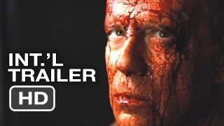 Looper Official International Trailer (2012) - Joseph Gordon-Levitt, Bruce Willis Movie HD