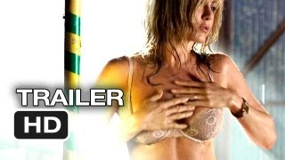 We're The Millers Official Trailer (2013) - Jennifer Aniston, Jason Sudeikis Comedy HD