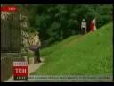 Фрагмент с средины видео - Динчик та параші