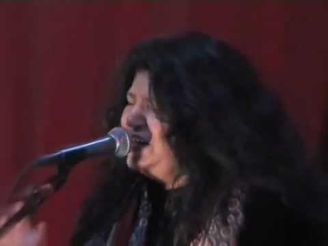 Lal Meri Pat - Mohtarma Abida Perveen