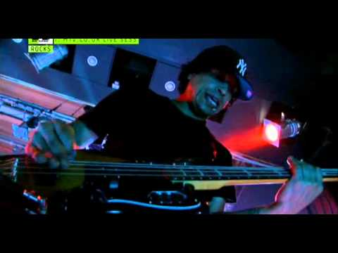Deftones - Live in London MTV @ UK Live Session 2010