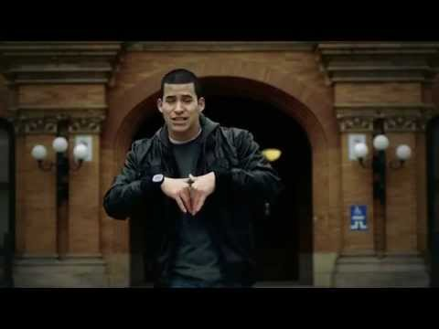 """Why I Hate Religion, But Love Jesus"" ~ Spoken Word by Jefferson Bethke"