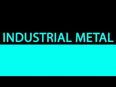 INDUSTRIAL METAL MUSIC   SONG 3   PLAYLIST