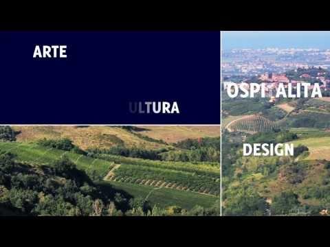 Otium Resort e Parco del Farneto // Roncofreddo (FC)