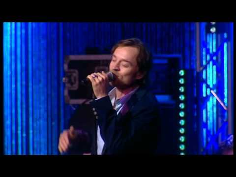 2011 APRA Music Awards - Darren Hayes &quot;Plans&quot;