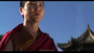 White Tara Prayer by Gunze