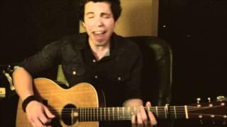 I Won't Give Up - Jason Mraz (acoustic cover)