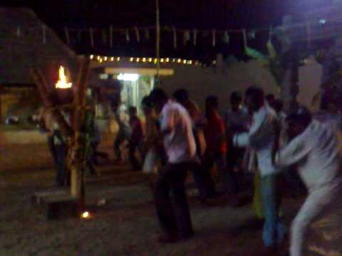 real tamil village dance.mp4
