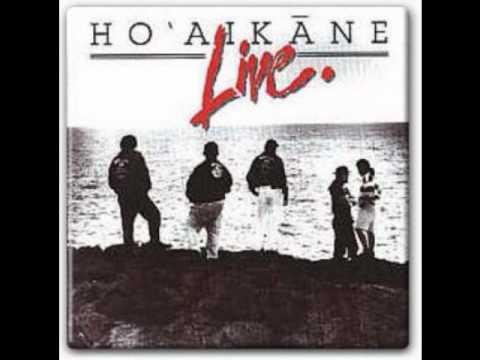 Ho-aikane  Cocody Rock  LIVE (1992)