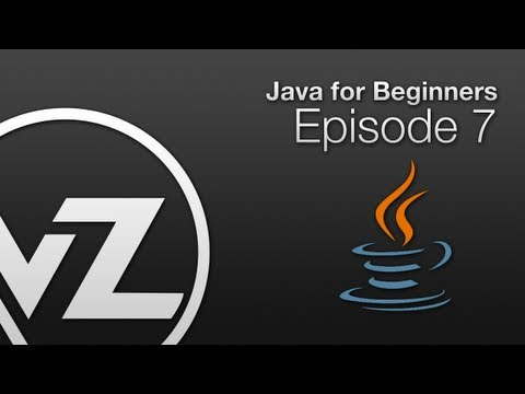Java for Beginners [7]: Mathematical Operations