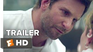Burnt Official Teaser Trailer #1 (2015) - Bradley Cooper, Sienna Miller Movie HD