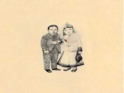 The Decemberists - The Island: Come and See/The Landlord's Daughter/You'll Not Feel The Drowning