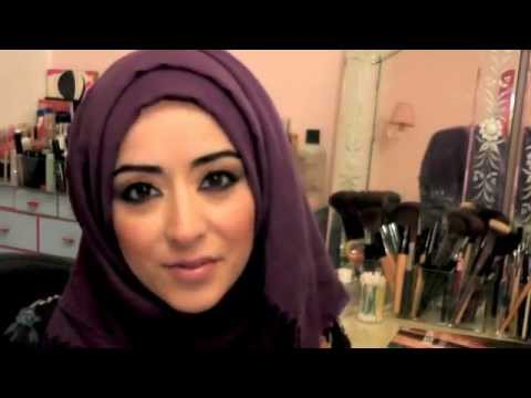 Part 1: You Questions Answered, A little about me..Hijab tutorial coming soon