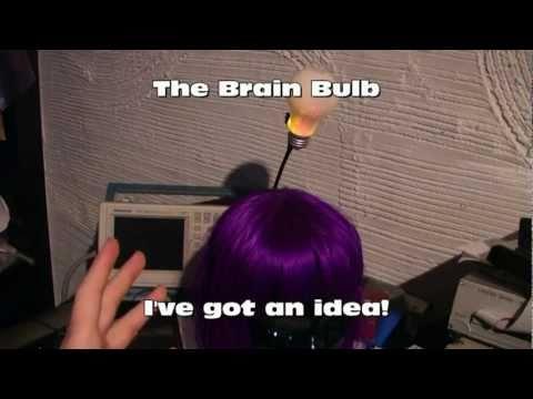 The Brain Bulb - I-ve Got an Idea!