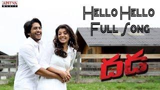 Hello Hello Full Song - Dhada