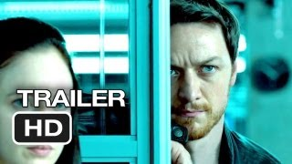 Welcome To The Punch Official Trailer (2013) - James McAvoy, Mark Strong Movie HD