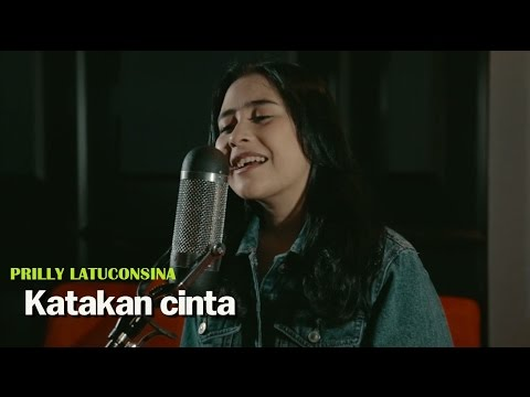 Katakan Cinta (Video Lirik) [OST. BMBP]