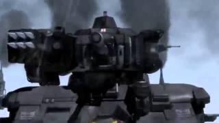 La Guerra de los Mundos: Goliat (War Of The Worlds: Goliath) (2012) - Trailer