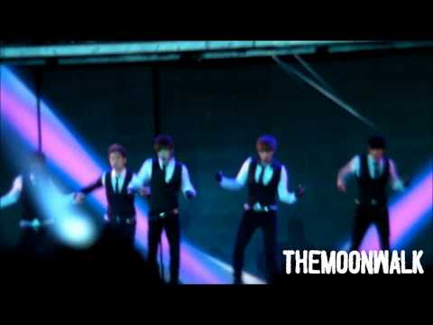 120407 MBLAQ - RAINISM (MBC KOREAN WAVE IN THAILAND)