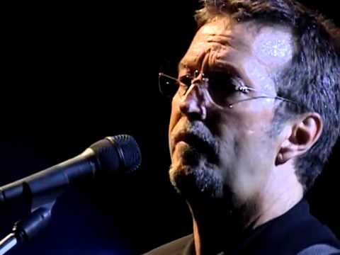Eric Clapton - Wonderful Tonight (Live) Español