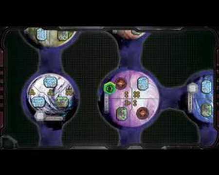 STARCRAFT - El juego de tablero (Español)